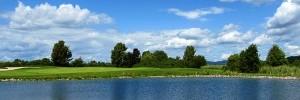 Golfplatz © by Rainer Sturm | pixelio.de